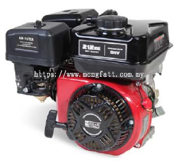 Ducar Dhx212 Engine