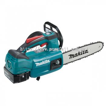 "Makita DUC254Z 250mm 10"" 18V Cordless Chain Saw"
