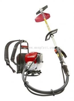 HONDA UMR435T BRUSH CUTTER