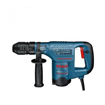 BOSCH DEMOLITION HAMMER GSH 3E