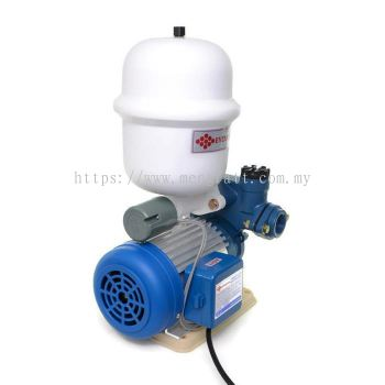 EVERGUSH AUTO BOOSTER WATER PUMP (V460AHJ)