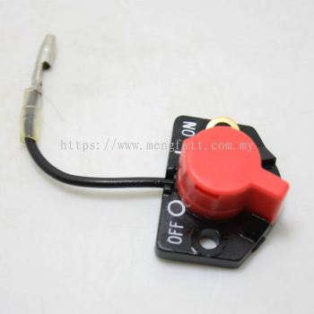 ROBIN/SUBARU EY20 ON/OFF SWITCH