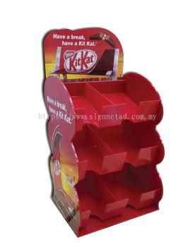 Kit Kat Countertop