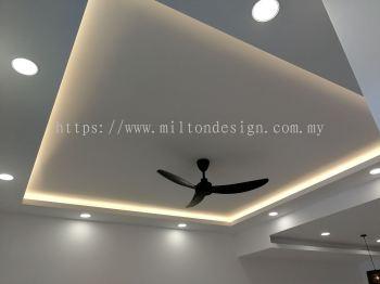 Plaster Ceiling Design Work �컨�����