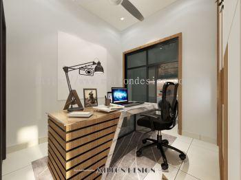 Study Room/Work Area
