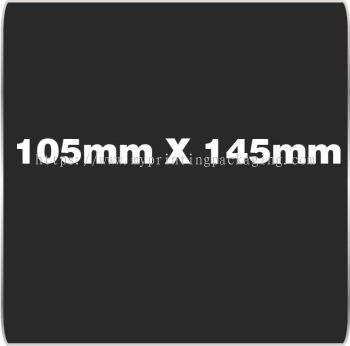 105mm x 145mm