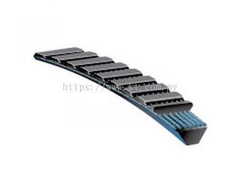 Polyflex Rib Belts