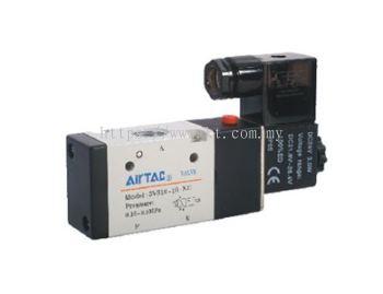 Airtac Solenoid Valve 3V300 series