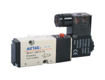 Airtac Solenoid Valve 4M series
