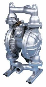 Yamada NDP-40 series AODD pumps