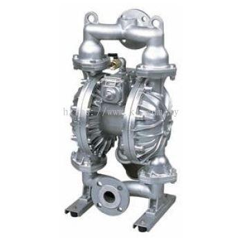 Yamada NDP-50 series AODD pumps