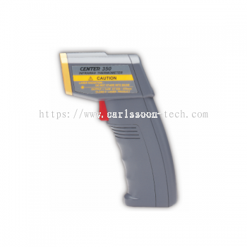 CENTER – INFRARED THERMOMETER