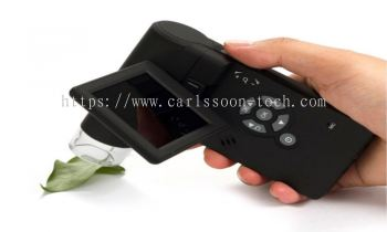 Hand-held Mobile Digital Microscope