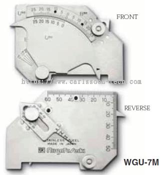 SK - Welding Gauge (7M)