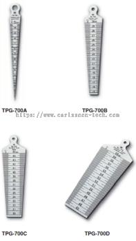 SK - Taper Gauge (TPG-700)