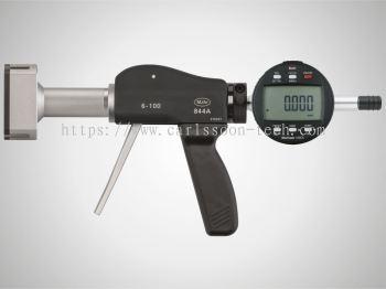 MAHR �C Measuring Pistol Micromar 844Ag