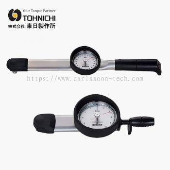 TOHNICHI - Dial Indicating Torque Wrench