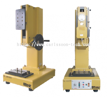 ATTONIC �C Load Stand K-502 Series