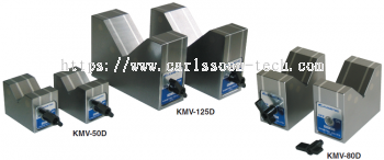 KANETEC �C Magnetic Block KMV