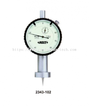 INSIZE �C Dial Depth Gages