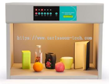RANKCON - RB606 Metal Color Assessment Cabinet