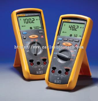FLUKE - 1503 Insulation Resistance Meter