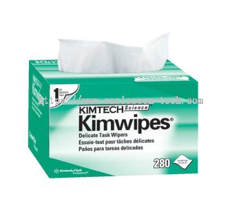 KIMTECH – Kimwipes