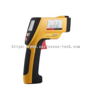 AZ – Non-Contact Laser Infrared Temperature Gun 8895