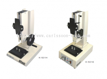 ATTONIC - Load Stand (Push Pull Test) K-501 Series