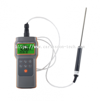 AZ 每 PT100 RTD Thermometer 8821