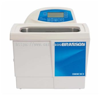 BRANSON – Ultrasonic Cleaning Bath