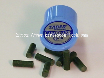 TABER - CS-10 Wearaser® Abradant (130685)