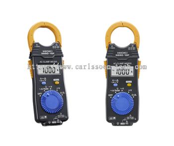 HIOKI �C AC Clamp Meter Series 3280-10F