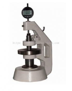 Paperboard Thickness Tester (DZ-609)