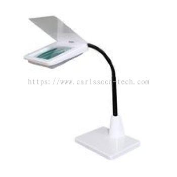 PRO��S KIT - LED Desk Type Magnifier Lamp (MA-1006A , MA-1006F)
