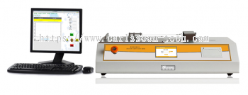 Coefficient of Friction Tester / COF Tester MXD-02