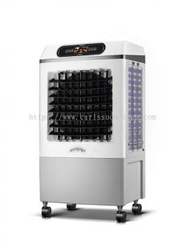 Industrial Humidifier with No Mist