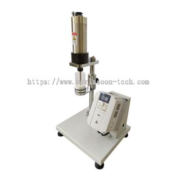 Mechanical Stability Testing Machine (MST)