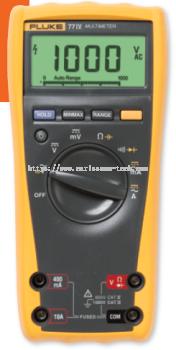 Fluke - 77 IV Digital Multimeter