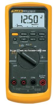 Fluke - 88V Deluxe Automotive Multimeter