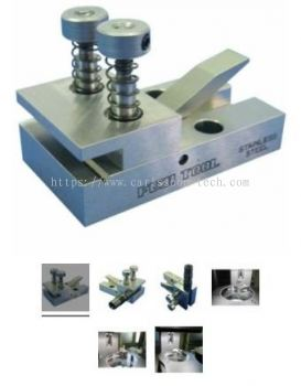FUJITOOL-Miniature Measuring Clamp