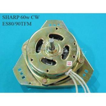 31801 Sharp Spin Motor 60W CW
