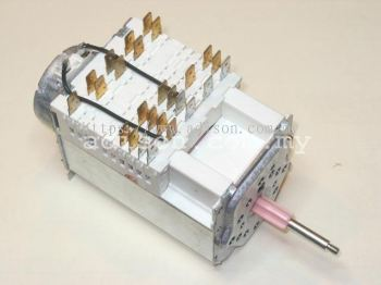 Code: 1247059056 Timer Electrolux Pull On /Off EW501/502