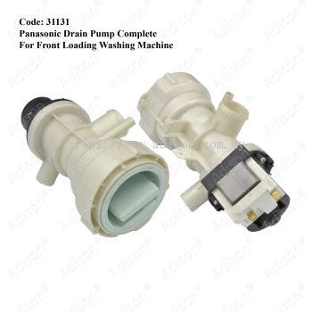 Code: 31131 Drain Pump Panasonic Complete