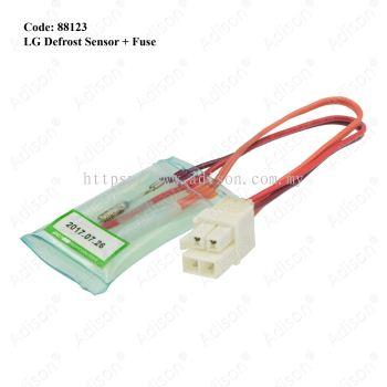 Code: 88123 LG Sensor