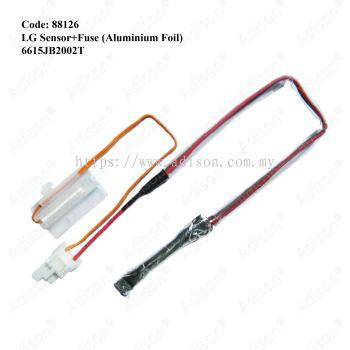 Code: 88126 LG Defrost Sensor