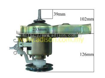 Code: 33713 Midea 410T 11z Mechanism
