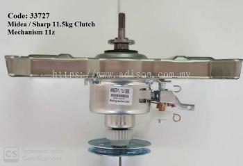 Code: 33727 Midea / Sharp Clutch Mechanism