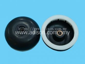 Code: 33617 Toshiba 92x10mm high 11mm Spin Bellow