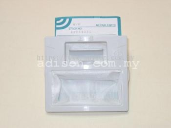 Code: 42T44031 Toshiba AW8800-8900-8950-8960SM Filter Bag